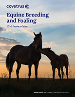 2020 Breeding and Foaling Product Guide