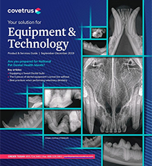 2019 Q4 Equipment & Technology Guide