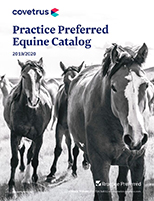 Practice Preferred Equine Catalog